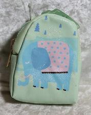 1/4 1/6 scale BJD School Backpack Bag Sack Doll Dollfie Satchel minifee Elephant