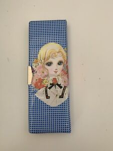 Vintage Magnetic Pencil Case No 300 Made in Taiwan BRAND NEW