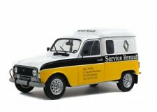 1/18 Solido Renault 4LF4 Service Renault S1802202