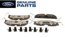 For Ford Explorer Lincoln Front Brake Pads Set Genuine OEM DG1Z 2001 F