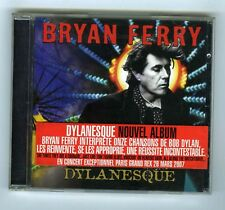 CD BRYAN FERRY DYLANESQUE