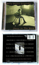 Mary on Carpenter stones in the road... 1994 sony CD top