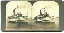 NY Thousand 1000 Islands Steamer Toronto