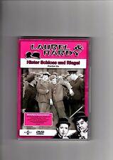 Laurel & Hardy - Hinter Schloss und Riegel / DVD #10528
