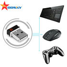 Logitech Unifying Receiver 1 to 6 Devices USB Wireless Keyboard Mouse Dongle