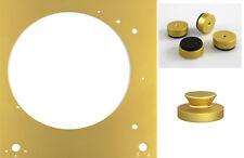 tuning-set GOLD EDITION (1) per thorens td 150 Mk II