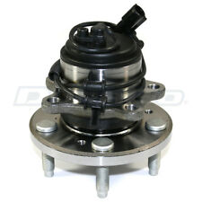 Wheel Bearing and Hub Assembly Front IAP Dura 295-13167
