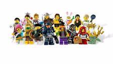 LEGO Minifigure Series 7 #8831 - Pick Choose - NEW SEALED