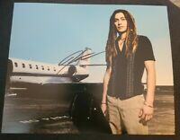 JASON CASTRO SIGNED 8X10 PHOTO AMERICAN IDOL W/COA+PROOF RARE WOW