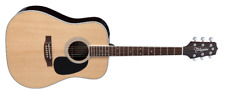 Takamine Glenn Frey Model Dreadnought Left-handed Acoustic Guitar (EF360GFLH)