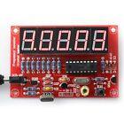 DIY Kits Digital LED 1Hz-50MHz Crystal Oscillator Frequency Counter Meter Tester