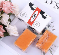 2x SOAP BARS - Kojie San Kojic acid skin Lightening/Whitening soap 135g LARGE