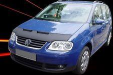 VW TOURAN 2003-2006 CADDY 2004-2010 BONNET BRA STONEGUARD PROTECTOR