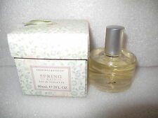Crabtree & Evelyn SPRING RAIN Eau De Toilette 2 oz / 60 ml. NIB
