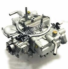 1984~1987 Ford Pickup Truck Remanufactured Holley 4 Barrel Carburetor V8