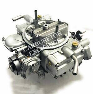 1984~1987 Ford Pickup Truck Remanufactured Holley 4 Barrel Carburetor V8