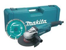 Makita Ga9020kd 230mm 22.9cm amoladora de Ángulo 2000w funda