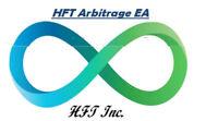 HFT Arbitrage EA  Profitable Robot Designed for MT4 Best Trading Forex