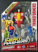 Transformers Hero Mashers Starscream Mash-Up Hasbro