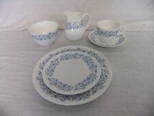 C4 Porcelain Wedgwood Petra 6E2A