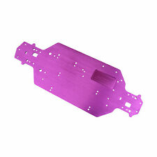 03001 Metal Chassis 03602  HSP RC 1/10 Drift Car Electric Flying Fish Spare Part