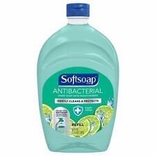 Softsoap 50oz Fresh Citrus Refill