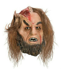 Clash of the Titans Movie Calibos 3/4 Vinyl Adult Mask