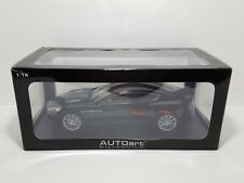 1:18 AUTOart 70216 Aston Martin Rapide Black - 2010