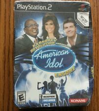 Karaoke Revolution Presents: American Idol Encore [Bundle]  (Sony PlayStation...