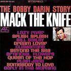 NEW The Bobby Darin Story (Audio CD)