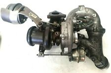 MERCEDES SLK 250 R172 AMG SPORT 11-19 / GENUINE TWIN TURBOCHARGER - A6510906280