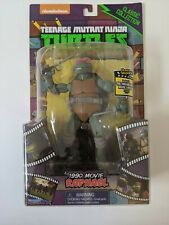 Teenage Mutant Ninja Turtles Classic Collection 1990 Movie Raphael Figure TMNT