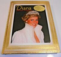 PRINCESS DIANA Unseen Archives 500 PHOTOGRAPHS & POSTER