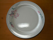 "Lenox Chinastone IRIS ON GREY Dinner Plate 10 3/4""            11 available"