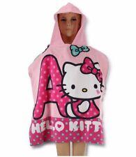 Accessori e tessuti rosa Hello Kitty per il bagno