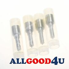 Injector Nozzle DLLA140PN376 for Kubota Engine Bobcat Loader 4PCS