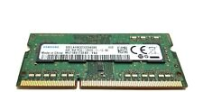Samsung Laptop OEM Memory RAM 4GB 1Rx8 PC3L-12800S M471B5173EB0-YK0