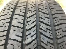 Goodyear Eagle RS-A Police 245/55R18 103V BSW (1 Tires)