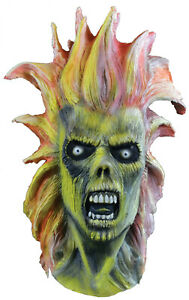 Halloween Eddie Mask - Iron Maiden