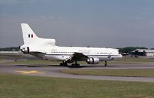 HUGE LOT,  x170+  RAF AIRCRAFT,   FAIRFORD, 1989, ORIGINAL NEGATIVES,