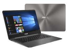 Portatil ASUS Ux430un-gv033t Intel i5 8250u 8GB 256gb SSD GeForce Mx150 2GB ...