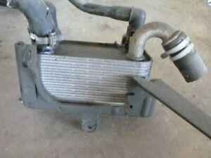 Ford Fiesta WS 09-10 Transmission Oil Cooler