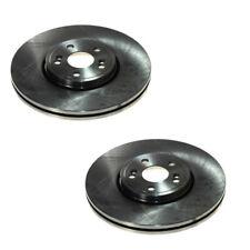 Disque de frein avant X2 RENAULT Espace IV JK0/1_ 8200177024 8200570191
