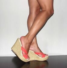 92cf66ae90ad Faux Suede Wedge Heels for Women for sale