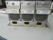 XP power 101280, 34 amp, 24V DC split, medical grade power supplies