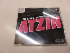 CD   Die Atzen Frauenarzt & Manny Marc - Atzin