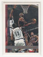 MICHAEL JORDAN 1997-98 Topps #123 Chicago Bulls Mint Dennis Rodman Cameo