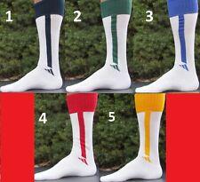 ADIDAS Sock Soccer Football Baseball Softball Training M Metro Size Medium 5-8.5