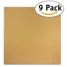 "Pack of 9 Premium 14"" X 14"" Non-stick Dehydrator Sheets- For Excalibur 2500, or"