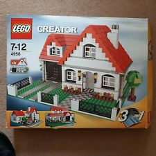 LEGO 6754 FAMILY HOUSE COMPLETE WITH INSTRUCTIONS